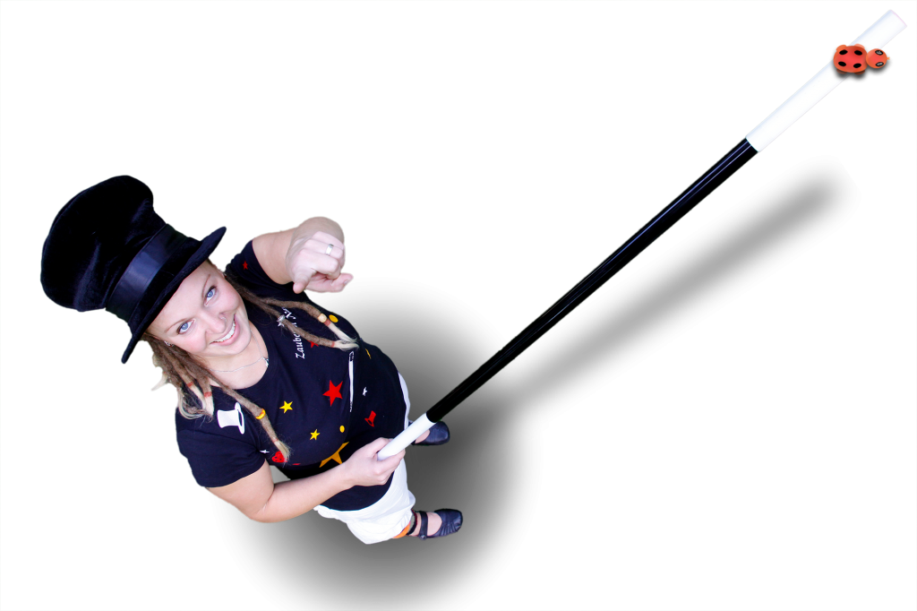 Zauberin Nicole Zauberkunst und Ballonmodellage für Hochzeit Geburtstag Kindergeburtstag Messe Veranstaltungen